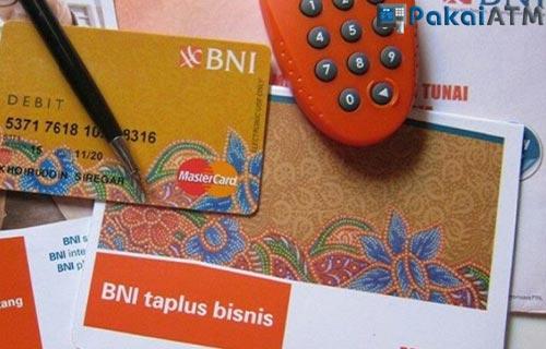 2. Bunga BNI Taplus Bisnis