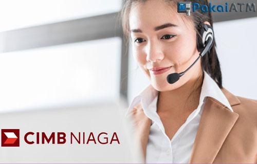 2. Cek Nomor Rekening Lewat Call Center