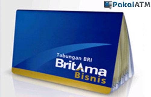 3. BritAma Bisnis
