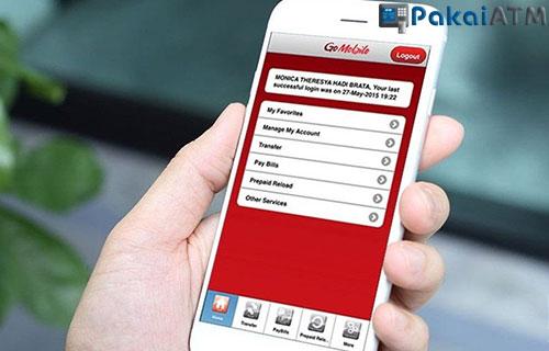 3. Cek Nomor Rekening Lewat Mobile Banking