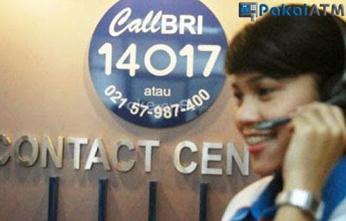 4. Blokir Lewat Call Center BRI