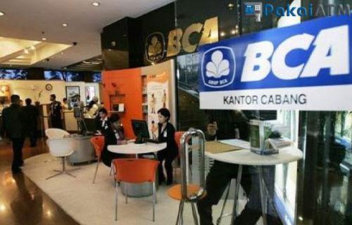 6. Cara Mengetahui No Kartu ATM BCA 16 Digit dengan Datang ke Kantor