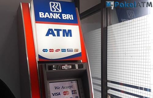 6. Kunjungi ATM BRI Terdekat