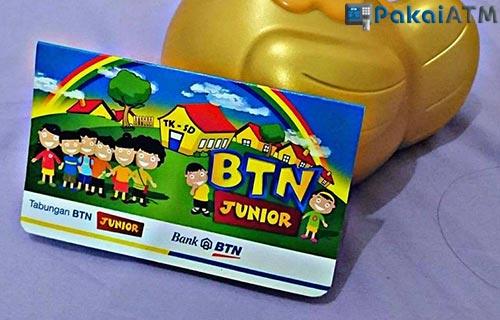 8. BTN Junior