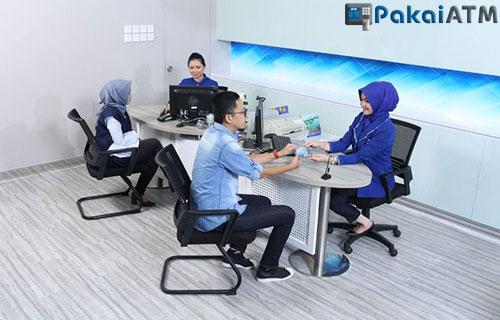 8. Blokir Lewat Customer Service