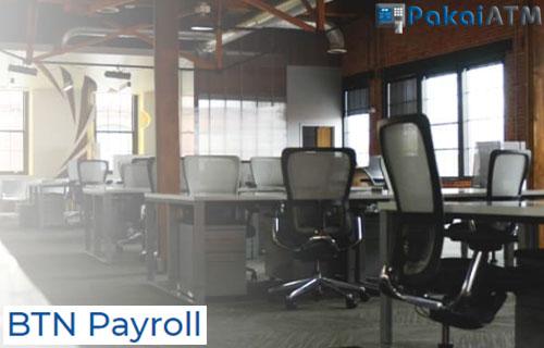 9. BTN Payroll