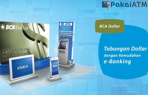 9. Bunga BCA Dollar SGD
