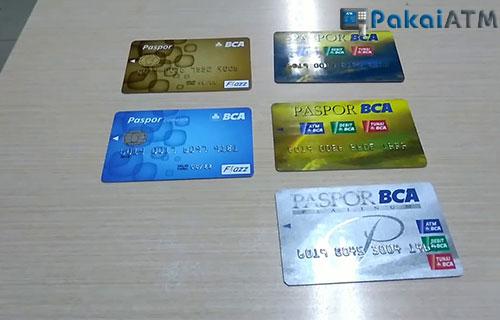 Batas Maksimal Tarik Tunai di ATM BCA