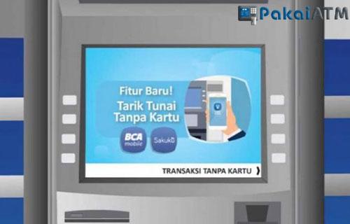 Batas Pengambilan Uang di ATM BCA