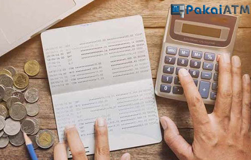 Biaya Tarik Tunai di ATM BCA