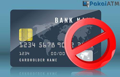 Cara Buka Blokir Kartu ATM Bank Jateng