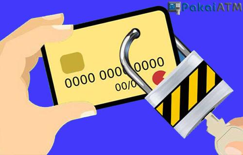 Cara Mengatasi ATM Mandiri Terblokir Tanpa ke Bank Syarat Biaya