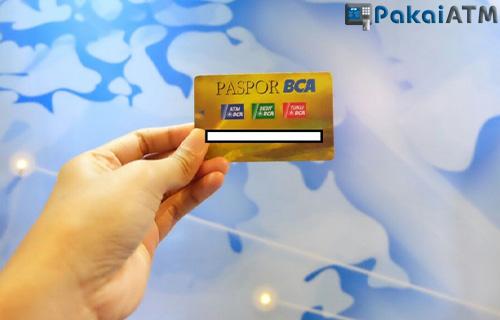 Cara Mengetahui No Kartu ATM BCA
