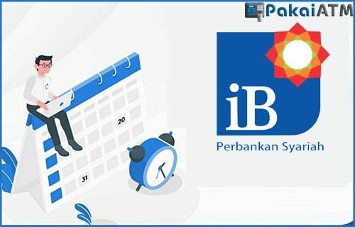 Jam Operasional Bank Syariah BUMD