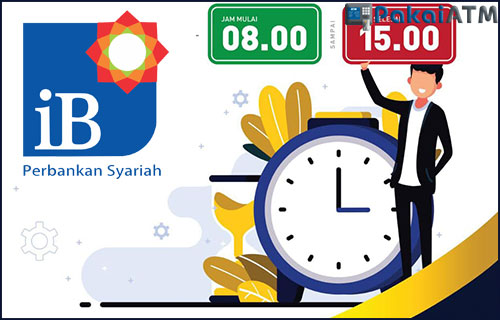 Jam Operasional Bank Syariah