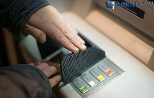 Penyebab ATM Mandiri Terblokir