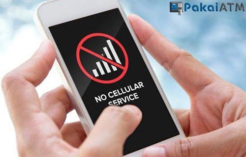 Penyebab BSI Mobile Error