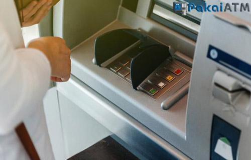 Penyebab Lupa PIN ATM Mandiri