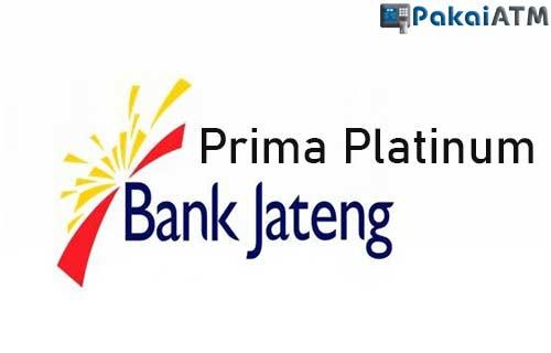 Potongan Tabungan Prima Platinum