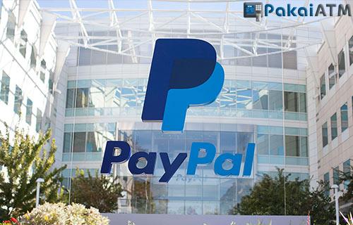 Routing Number BCA untuk PayPal