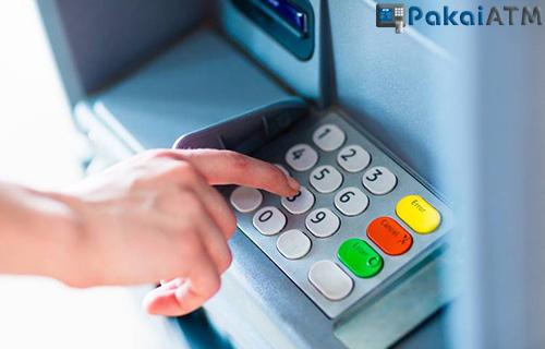 Tips Hindari Lupa PIN ATM