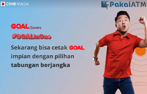2. Goal Savers