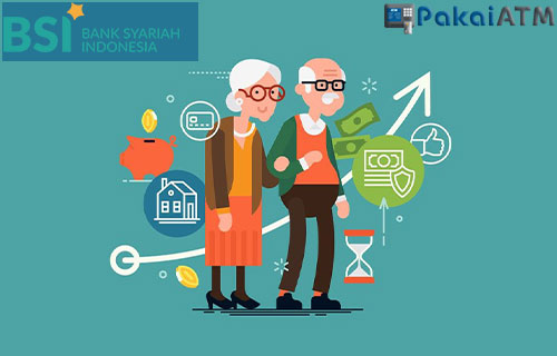 5. Tabungan Pensiun