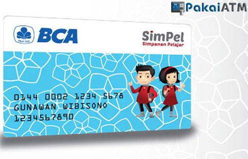 6. SimPel BCA