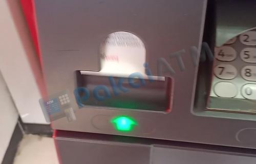8. Ganti PIN ATM Berhasil