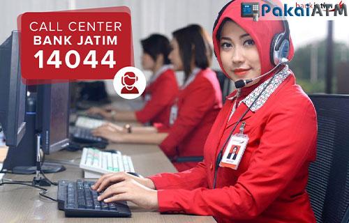 Atasi Lewat Call Center