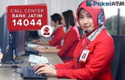 Call Center Bank Jatim 24 Jam Bebas Pulsa WhatsApp Sosial Media