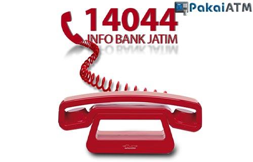 Call Center Bank Jatim