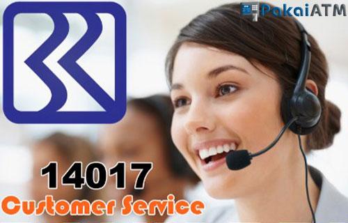 Call Center Pengaduan Mesin EDC BRI