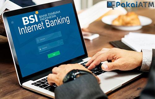 Cara Aktivasi BSI Net Banking