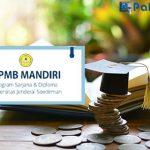 Cara Bayar SPMB Unsoed via Bank Mandiri