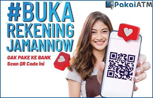 Cara Buat ATM BRI Online