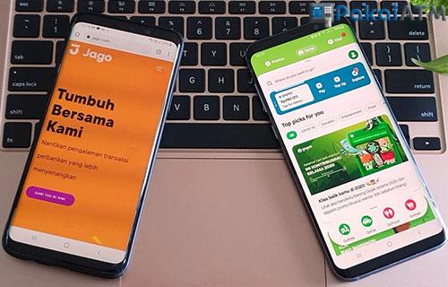 Cara Buka Rekening Bank Jago