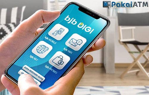 Cara Daftar BJB Mobile Banking