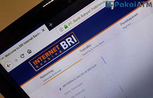 Cara Mengaktifkan Kembali Rekening BRI Online