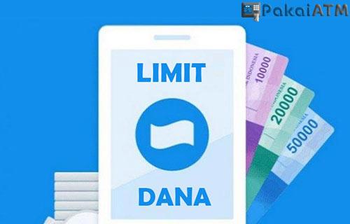 Limit Transfer Biaya Admin