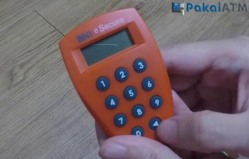 Lupa PIN Token BNI Syarat Cara Mengatasi Biaya