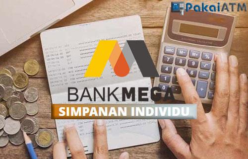 Potongan Bulanan Bank Mega