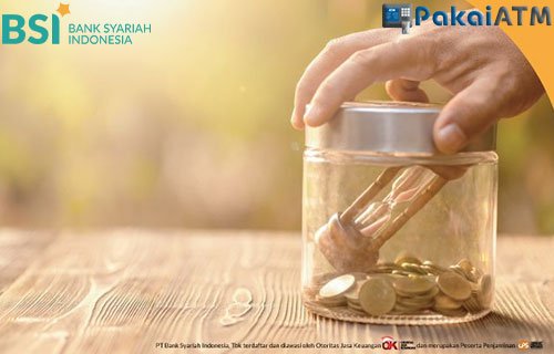 Saldo Minimal Bank Syariah Indonesia