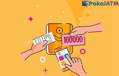 Setoran Awal Buka Rekening Bank Jago 1