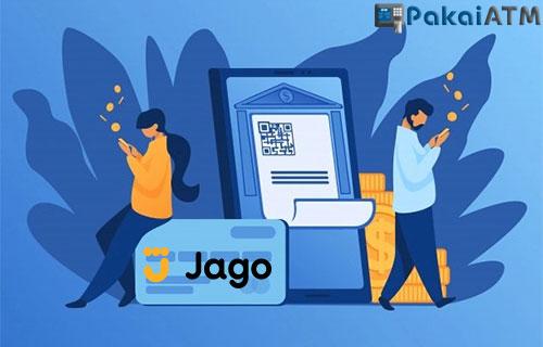 Syarat Buka Tabungan Bank Jago 1
