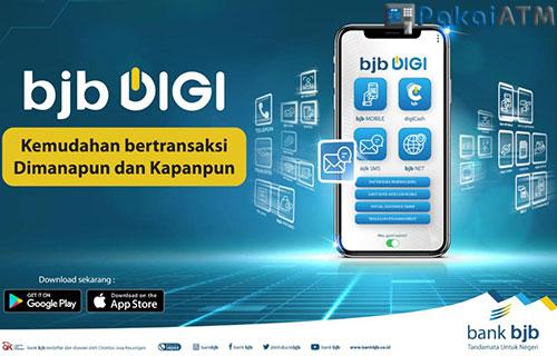 Syarat Daftar BJB Mobile Banking