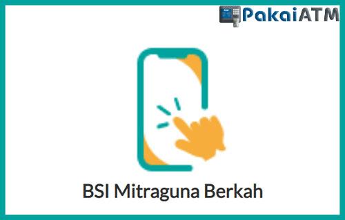 13. BSI Mitraguna Berkah