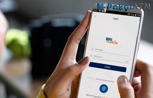2. Cek Poin BRI Simpedes lewat Mobile Banking