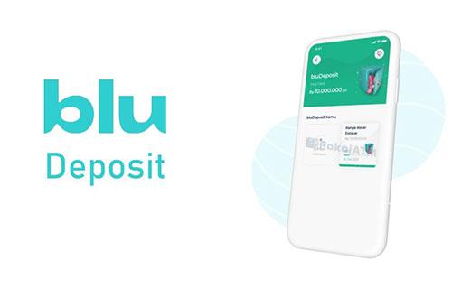 4. blu Deposit