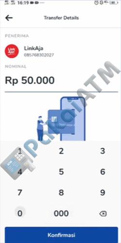 5. Input Nominal Transfer